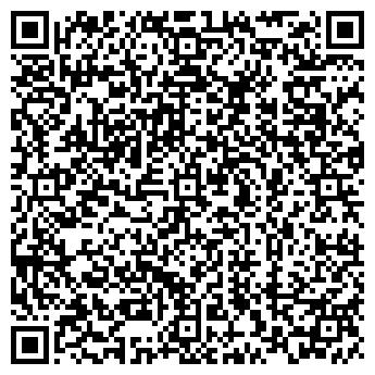 QR-код с контактной информацией организации № 43 СКАЗКА ДЕТСКИЙ САД