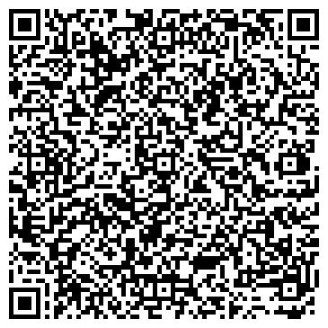 QR-код с контактной информацией организации № 44 КРАСНАЯ ШАПОЧКА ДЕТСКИЙ САД