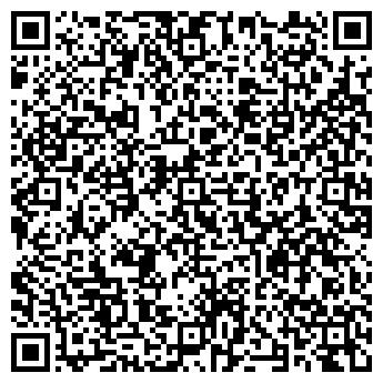 QR-код с контактной информацией организации № 56 ЗАГАДКА ДЕТСКИЙ САД