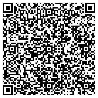 QR-код с контактной информацией организации ДЕТСКИЙ САД ПОС. МИЛОВИДОВО