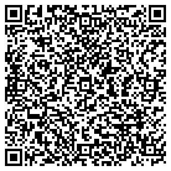 QR-код с контактной информацией организации КАРАВАЙ ДЕТСКИЙ САД
