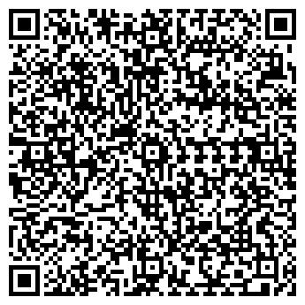 QR-код с контактной информацией организации ЛУЧИК ДЕТСКИЙ САД