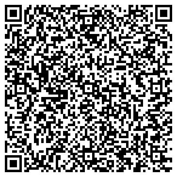 QR-код с контактной информацией организации РОСИНКА ДЕТСКИЙ САД № 51
