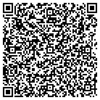 QR-код с контактной информацией организации ЧАЙКА ДЕТСКИЙ САД