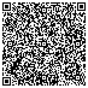 QR-код с контактной информацией организации № 8 С УГЛУБЛЕННЫМ ИЗУЧЕНИЕМ ИНОСТРАННОГО ЯЗЫКА