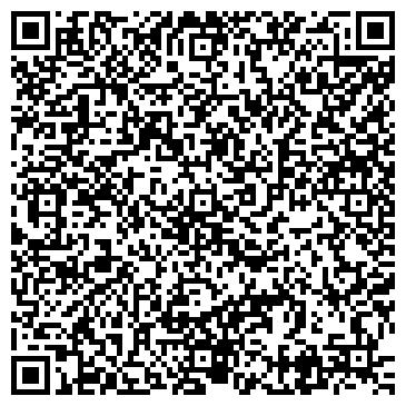 QR-код с контактной информацией организации ДЕТСКАЯ ШКОЛА ПРИ ИНСТИТУТЕ ИСКУССТВ