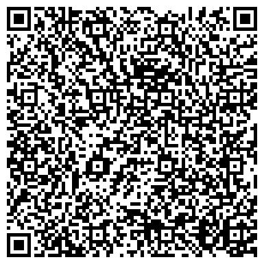QR-код с контактной информацией организации СПЕЦИАЛЬНАЯ (КОРРЕКЦИОННАЯ) ШКОЛА-ИНТЕРНАТ I И II ВИДА