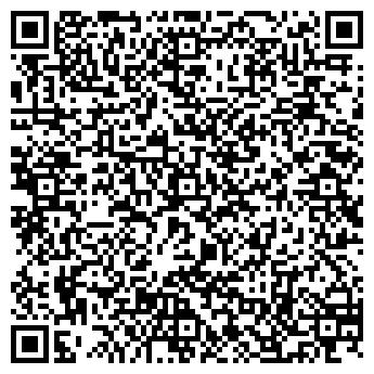 QR-код с контактной информацией организации АВТОМОБИЛЬНЫЙ ПАРК 3 ГРУЗОВОЙ