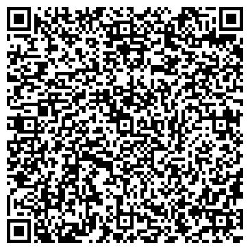 QR-код с контактной информацией организации ПРАВОСЛАВНАЯ ГИМНАЗИЯ КОРПУС № 1