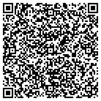 QR-код с контактной информацией организации ЭСТЕТИЧЕСКАЯ ГИМНАЗИЯ