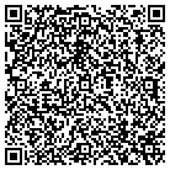 QR-код с контактной информацией организации ЭНЕРГЕТИЧЕСКИЙ ЛИЦЕЙ