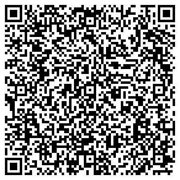 QR-код с контактной информацией организации МЕЖДУНАРОДНЫЙ КОЛЛЕДЖ СОВРЕМЕННЫХ ТЕХНОЛОГИЙ
