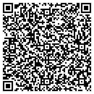 QR-код с контактной информацией организации АВТОПРАКТИКА ИП