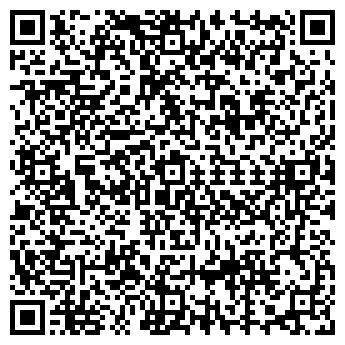 QR-код с контактной информацией организации АВТОПРОМЛИЗИНГ ООО