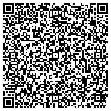 QR-код с контактной информацией организации ГОСУДАРСТВЕННЫЙ ИНСТИТУТ ФИЗИЧЕСКОЙ КУЛЬТУРЫ