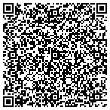 QR-код с контактной информацией организации МОСКОВСКИЙ ИНСТИТУТ ИНДУСТРИИ МОДЫ