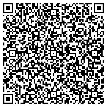 QR-код с контактной информацией организации МОСКОВСКИЙ ЭНЕРГЕТИЧЕСКИЙ ИНСТИТУТ ФИЛИАЛ