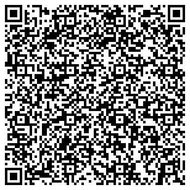 QR-код с контактной информацией организации САРАТОВСКАЯ ГОСУДАРСТВЕННАЯ АКАДЕМИЯ ПРАВА ФИЛИАЛ