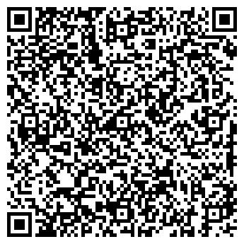 QR-код с контактной информацией организации ГАЛИЧЛЕС, ООО