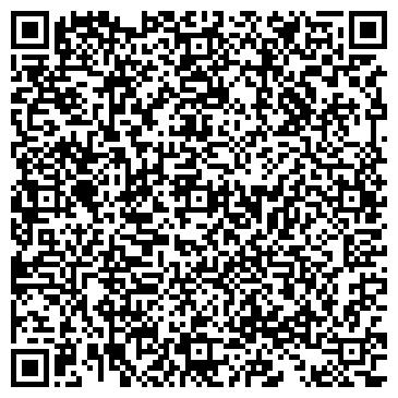 QR-код с контактной информацией организации ФИЛ № 2510/036 ЧУХЛОМСКОГО ОСБ 2510