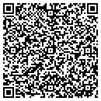 QR-код с контактной информацией организации ЦОНТИ, ООО