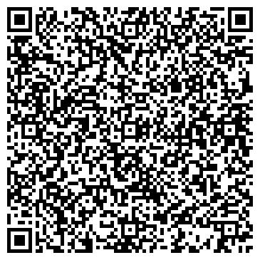 QR-код с контактной информацией организации ГАЛИЧСКОЕ ПТИЦЕВОДСТВО, ЗАО