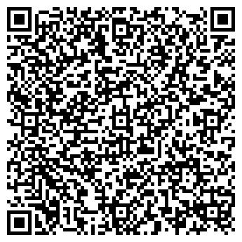 QR-код с контактной информацией организации АВТОПРОМЭКСПОРТ ООО