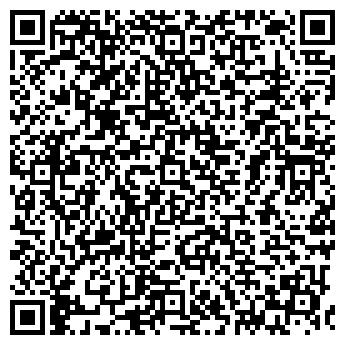 QR-код с контактной информацией организации СОЛНЦЕВСКАЯ ДПМК