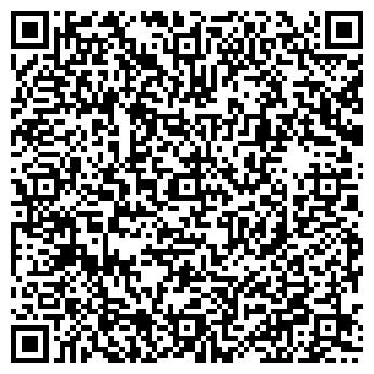 QR-код с контактной информацией организации АВТОРЕМПРОМПРОЕКТ УП