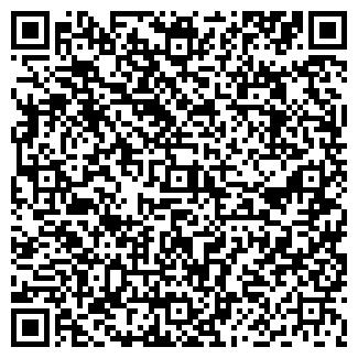 QR-код с контактной информацией организации КОЛХОЗ ОЛЬХОВСКИЙ