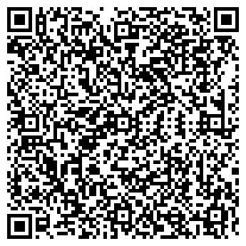 QR-код с контактной информацией организации ТУМСКАЯ ТИПОГРАФИЯ