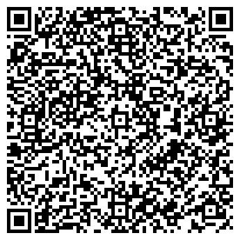 QR-код с контактной информацией организации ТУМСКИЙ ХЛЕБОЗАВОД