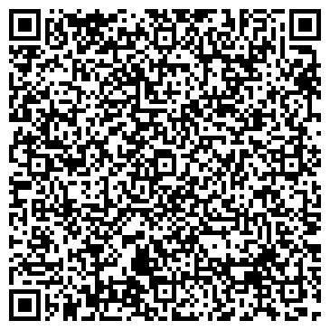 QR-код с контактной информацией организации ТУМСКИЙ МОЛОКОЗАВОД,, ЗАО