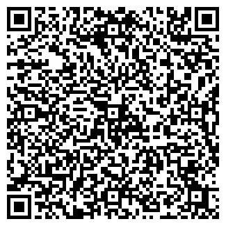 QR-код с контактной информацией организации ИЖЕВСКОЕ ЖКХ