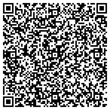 QR-код с контактной информацией организации СПАССКАЯ ПМК ДП АГРОДОСТРОЙ