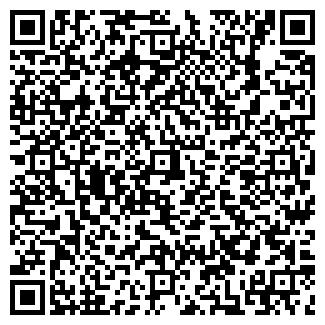 QR-код с контактной информацией организации ТОО ГОРОДЕЦ