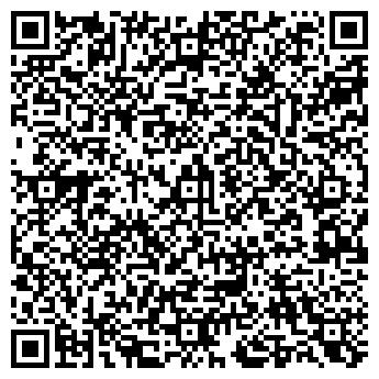 QR-код с контактной информацией организации МУЗЕЙ К. Э. ЦИОЛКОВСКОГО