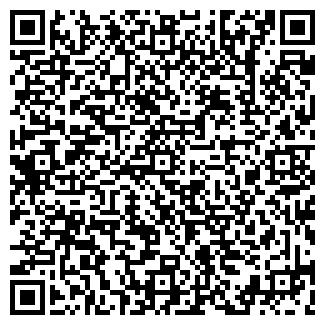 QR-код с контактной информацией организации ТОО БОГАТЫРЬ