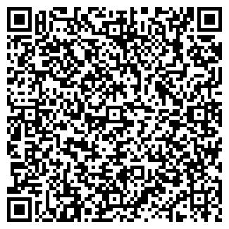 QR-код с контактной информацией организации АВТОСИБ ООО