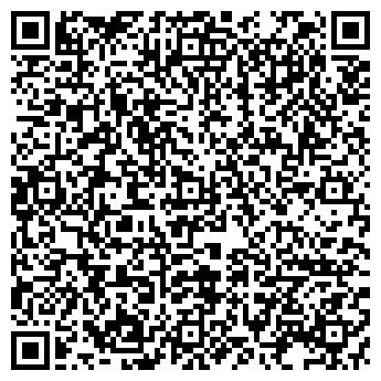 QR-код с контактной информацией организации СТАРОДУБСКИЙ РАЙПОТРЕБСОЮЗ