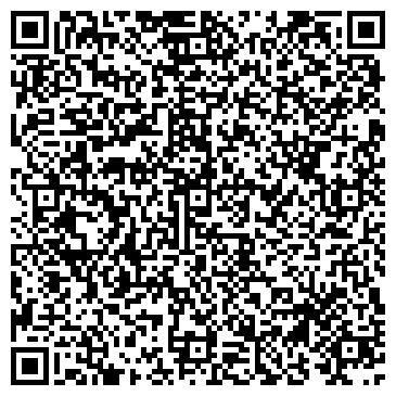 QR-код с контактной информацией организации Дендроусадьба