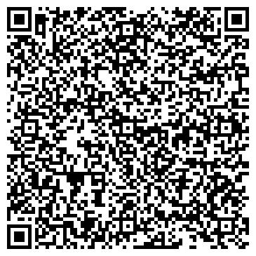 QR-код с контактной информацией организации ЦЕНТРАЛЬНАЯ РАЙОННАЯ БОЛЬНИЦА (ЦРБ)