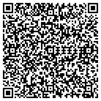 QR-код с контактной информацией организации АВТОСПЕЦТРАНС ОАО