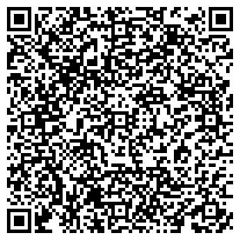 QR-код с контактной информацией организации НОВОСЕЛОВА, ЧП