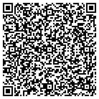 QR-код с контактной информацией организации ТРОХИМЕЦ, ЧП