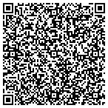 QR-код с контактной информацией организации ПОХОРОННОЕ БЮРО ГМП ОЖКХ