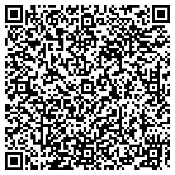 QR-код с контактной информацией организации РИТУАЛ-СЕРВИС, ООО