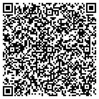 QR-код с контактной информацией организации ГОРТЕХНАДЗОР ОТДЕЛ