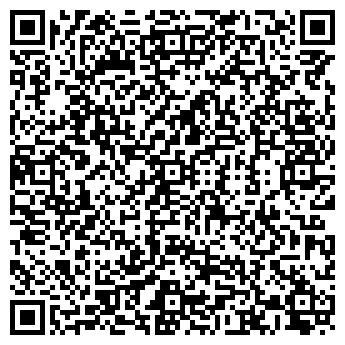 QR-код с контактной информацией организации ВОЕНКОМАТ