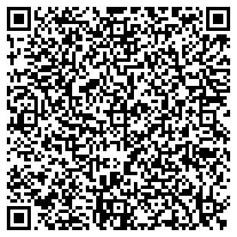QR-код с контактной информацией организации СДЮШОР № 1